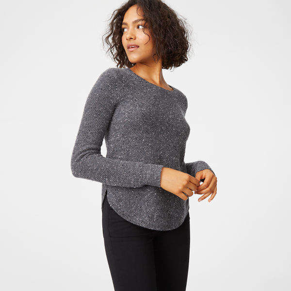 Club Monaco Rhona Cashmere Sweater