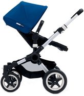 Bugaboo Buffalo 2015 Base Stroller in Aluminum/Black