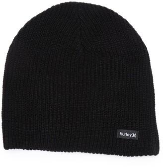 Hurley Smith Knit Beanie
