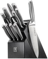 Zwilling J.A. Henckels J.A. Modernist 13-Pc. Knife Block Set