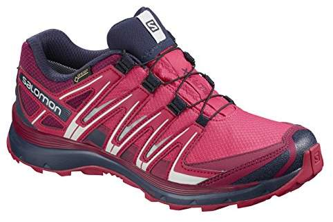 Salomon Xa Lite Gtx®, Women's Trail Running Shoes,5 UK (38 EU)