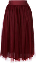 Roberto Collina tule skirt