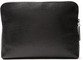 3.1 Phillip Lim Minute Metallic Clutch