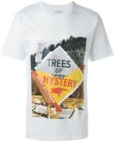 Soulland 'Lacocca' T-shirt