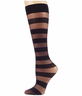 Falke Women's Minimal Lines Socks