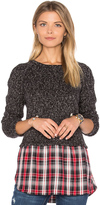 Sanctuary Rock House Pullover