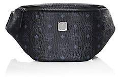 MCM Men's Medium Stark Visetos Belt Bag