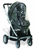 Valco Baby Spark/Spark Duo/Snap Ultra Raincover and Weather Sheild