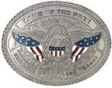 M&F Western - Land Of the Free Buckle Belts