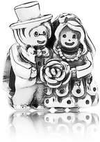 Pandora Bride & Groom Charm