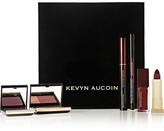 Kevyn Aucoin The Bloody Gorgeous Set - Burgundy