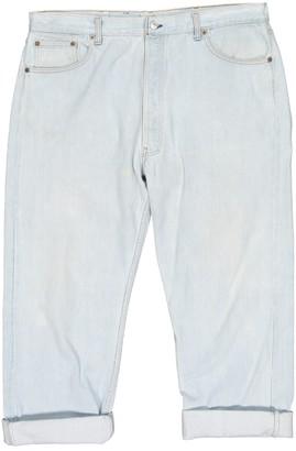 Levi's Cotton Trousers
