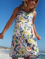 Boden Jersey Beach Dress