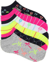 Mix No. 6 Swim No Show Socks - 6 Pack - Women's