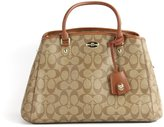 Coach Signature Small Margo Carryall & Cross-body in