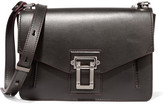 Proenza Schouler Hava Leather Shoulder Bag - Black