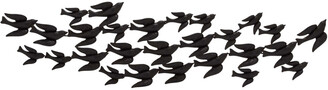 Uma Enterprises Metal Bird Wall Decor