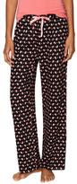 Heidi Klum Intimates Floral Mystery Pants