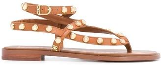 Sam Edelman Elisha studded sandals