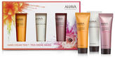 Ahava Mini Hand Cream Trio Set