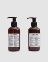 Sage Rosemary Liquid Soap / Body Lotion Duo Kit