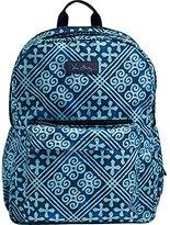 Vera Bradley Lighten Up Grande Laptop Backpack Backpack