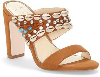 Jessica Simpson Ambelle Slide Sandal