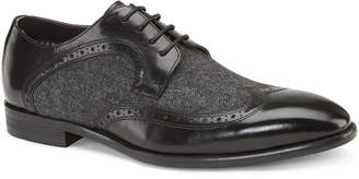 Vintage Foundry Men's Ritzo Wing-Tip Oxfords