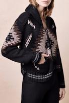 Smythe Handknit Navajo Cardigan