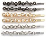 Tasha 'Sparkle' Bobby Pins