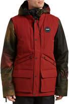 Oakley Black Forest Bzd Jacket