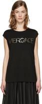 Versace Black Muscle T-shirt