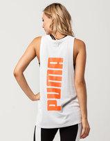 Puma Archive Womens Muscle Tank