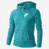 Nike Sportswear Gym Vintage Big Kids' (Girls') Hoodie (XS-XL)