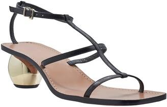 BCBGMAXAZRIA Alada Strappy Sandal