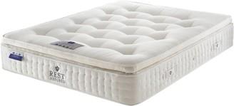 Rest Assured Richborough Latex Pillowtop Mattress -Firm