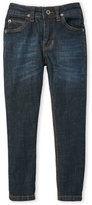Hudson Boys 4-7) Jagger Slim Fit Jeans
