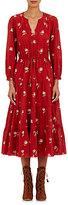 Ulla Johnson Women's Clementine Midi-Dress