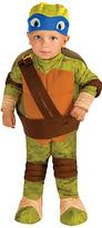 Rubie's Costume Co Green & Blue Leonardo Dress-Up Outfit - Infant & Toddler