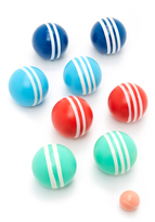 Sunnylife Bocce Ball Set of 8