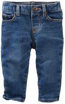 Osh Kosh Baby Girl Jeans
