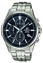 Casio Men's Edifice Analogue Quartz Watch with Stainless Steel Bracelet EFB-530D-1AVUER