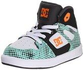 DC Rebound SE UL Hightop Skate Shoe (Toddler)