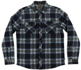 O'Neill Men's Glacier Heat Dome Button Down Shirt
