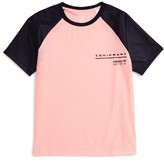 adidas Girl's Junior Equipment Tee