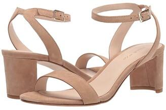 Pelle Moda Moira 2 (Midnight Suede) Women's Shoes