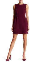 Rachel Roy Sleeveless Wrap Dress