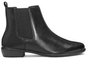 Aerosoles Step Dance Leather Chelsea Boots