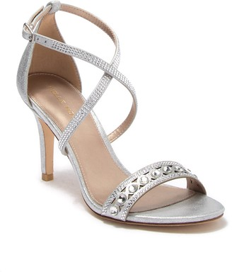 Pelle Moda Rory Metallic Sandal