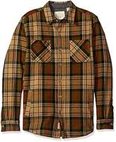 Weatherproof Vintage Men's Twill Shirt Jacket